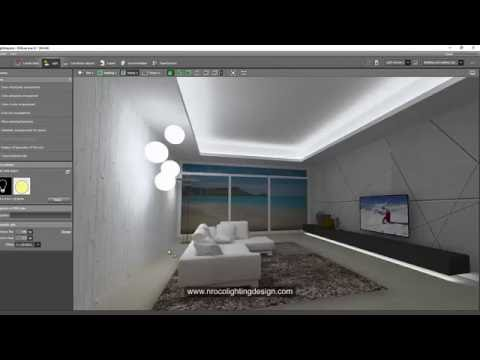 How To Do Cove Light In The Ceiling You