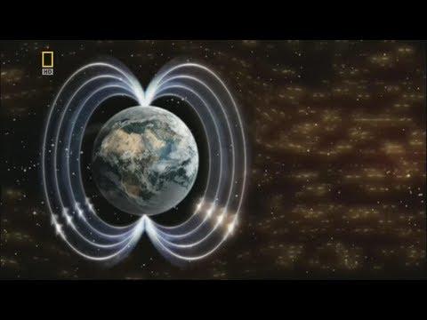 Как работает магнитное поле земли