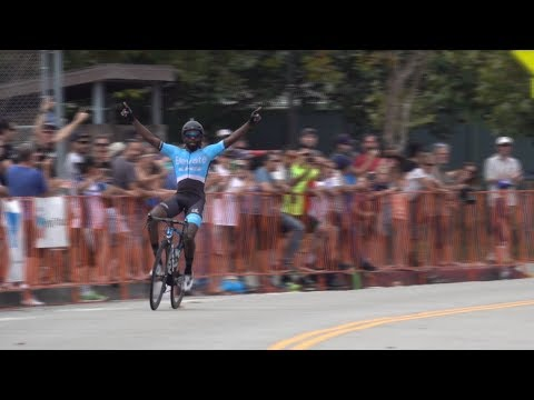 Manhattan Beach Grand Prix Men's Pro Race