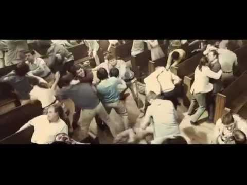 Kingsman   Let The Bodies Hit The Floor