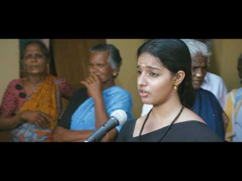 Enna Aacho Song 1080p | Vizha | James Vasanthan