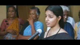 Enna Aacho Song 1080p   Vizha   James Vasanthan