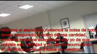 PP en Jaén. Lo de siempre con esta gentuza..... Garcia Anguita, Miguel Angel  #anguita #enchufados#