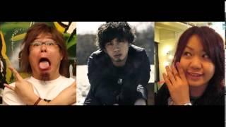 マキシマムザホルモンのダイスケはんとナヲ姉が、ONE OK ROCK、サカナク...