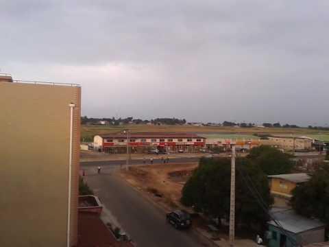 Libreville International Airport