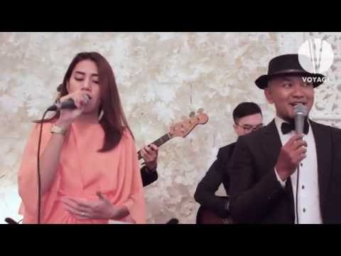 Sweetest Love - Voyage Entertainment (Robin Thicke Cover)