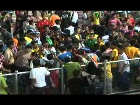 Football SiamTV - กระแสแฟนบอลของ ปัตตานี เอฟซี
