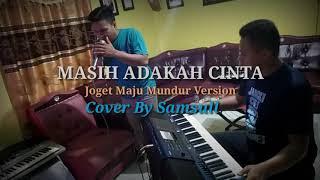 MASIH ADAKAH CINTA Joget Cover by SAMSOELL