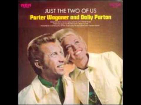 Dolly Parton & Porter Wagoner 04 - Holding On To Nothing
