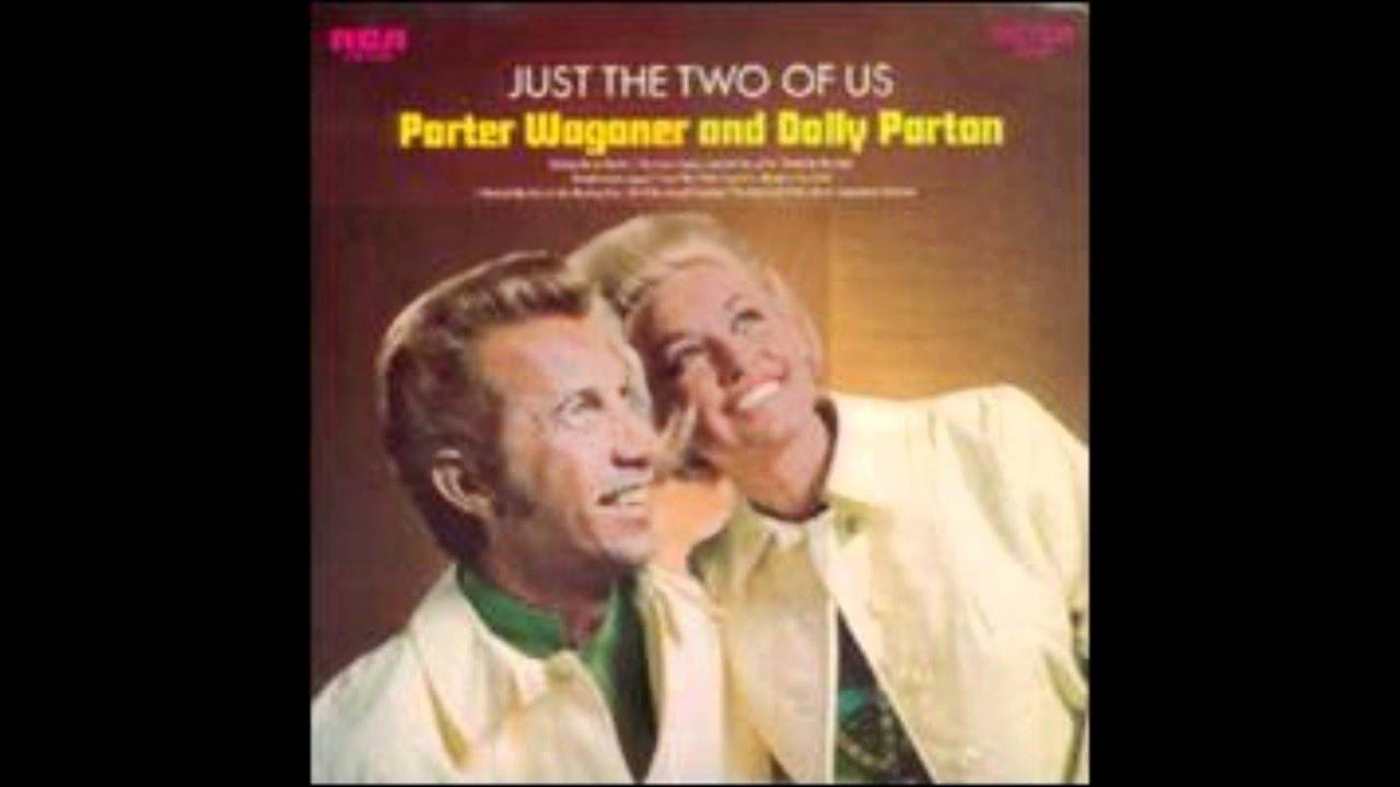 Dolly parton porter wagoner 04 holding on to nothing for Porter wagoner porter n dolly