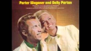 Dolly Parton & Porter Wagoner 04 - Holding On To Nothing