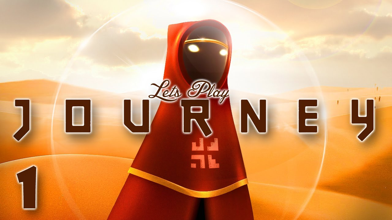 Best Game Ever Journey Part 1