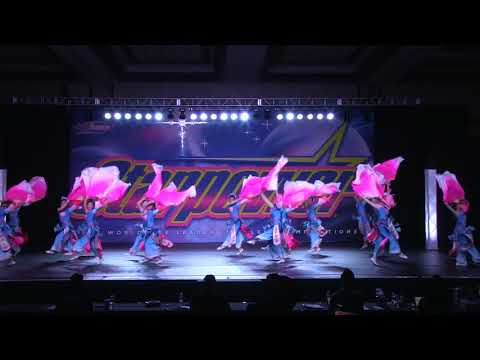 Starpower dance competition finals 07.26.2017