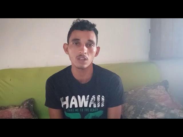 AÇOUGUEIRO E REPOSITOR DE ITAMBÉ, PRECISA DE UM EMPREGO