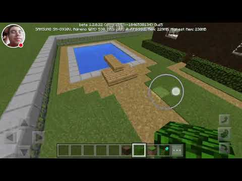 Minecraft Creative Builds 1 My Dream House