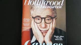МигNews - вместо Перископа: The HollyWood Reporter