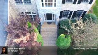 New Listing! 6 Bed, 5 Bath in Thompson Station!