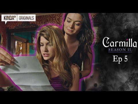"Carmilla | S2 E5 ""Something Wicked"""