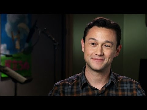 'The Wind Rises' Interview