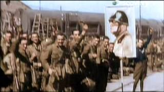 World war 2 Tamil- Part 1 The Gathering Storm