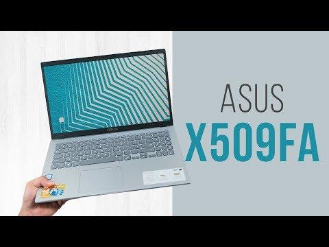 2001 ĐỖ ĐẠI HỌC Thì Mua Laptop Gì? - Asus X509FA