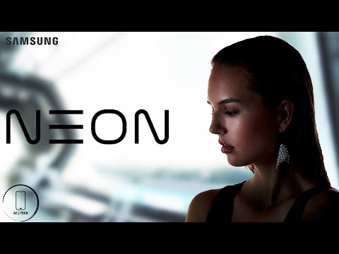 Introducing NEON - Samsung's Artificial Human