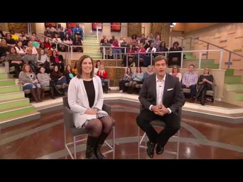Dr. Oz and Mary Mazzio on Why You Should Support FOSTA-SESTA