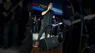 Red Anger - Uncle Sam (Live at The Holroyd Guildford 17/10/2020)