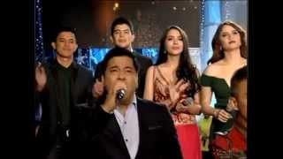 JULNIGO[Julia Barretto & Inigo Pascual] ABS CBN Christmas Special Finale