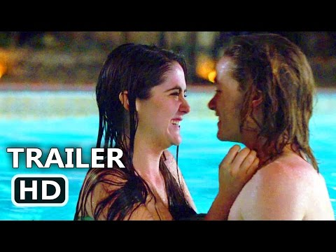 Thumbnail: ONE NIGHT Official Trailer (2017) Drama, Romance Movie HD