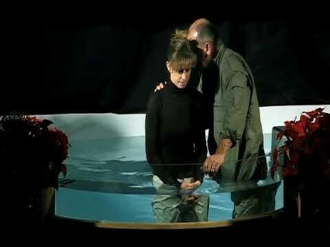 Baptisms - December 2006