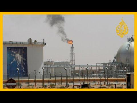 ???? ???? ???? أمريكا تصعد انتقاداتها بشأن حرب أسعار النفط بين #السعودية وروسيا.. من المتضرر؟  - 00:00-2020 / 4 / 1