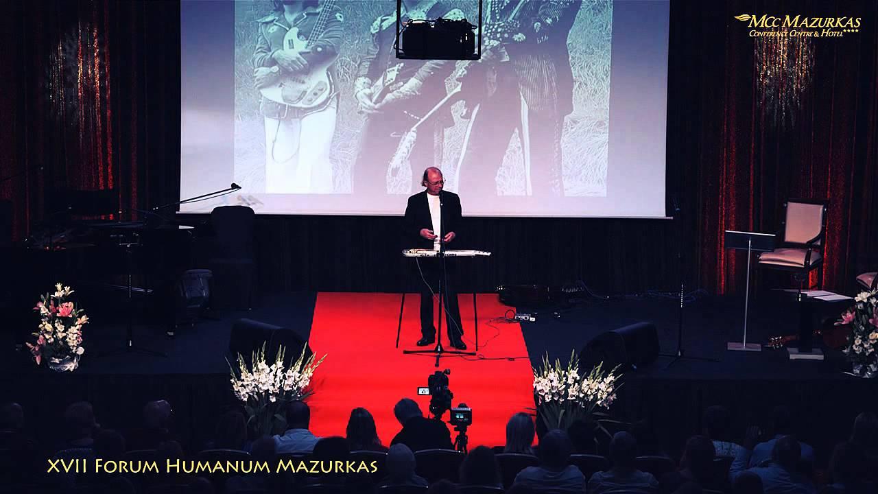 XVII Forum Humanum Mazurkas - Benefis Marka Majewskiego-A.Nowacki-
