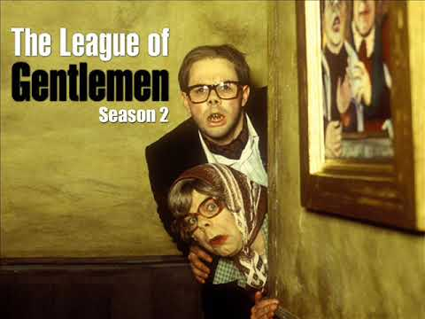 Download The League of Gentlemen - Commentary of series 2 episode 1