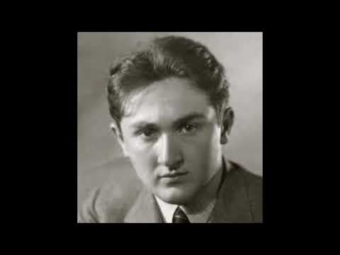Yakov Zak plays Chopin Sonata 3