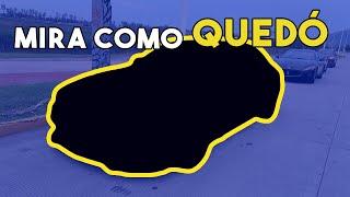 CONVIRTIO SU MERCEDES AMG EN BRABUS    ALFREDO VALENZUELA