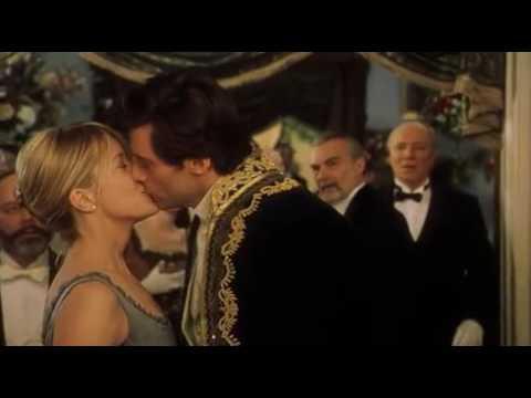 Поцелуй из фильма «Кейт и Лео»