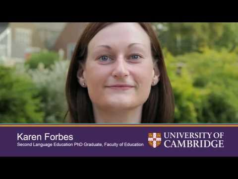 Applications Process: Postgraduate Study at Cambridge Myth Busting