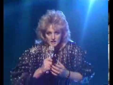 Bonnie Tyler  Have You Ever Seen The Rain Eldorado