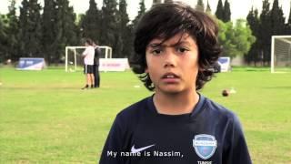 La «PSG Academy» forme 250 jeunes talents à Alger