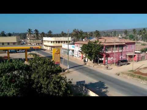 Ghana Street view Lindi Sep 2016