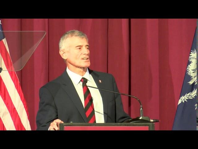 President Caslen's State of the University Address | News 4