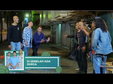 Highlight Di Sebelah Ada Surga - Episode 06