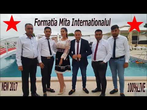 MITA INTERNATIONALUL NUNTA GIUBEGA MELODIA SOCRILOR MICI 100%LIVE NEW 2017