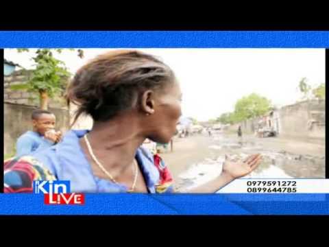 Kin live 01 oct 2014: La population de Kinshasa fait face à de sérieux problèmes sociaux de base