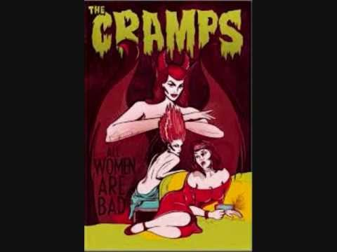 The Cramps - Songs the Lord Taught Us - FULL ALBUM