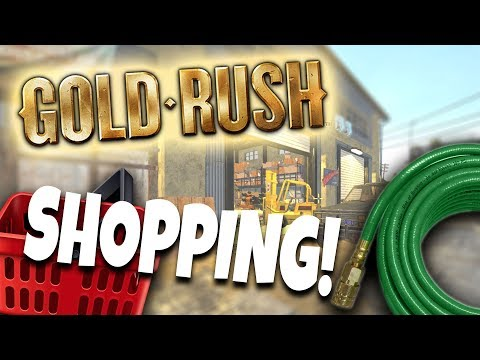 Denne EPISODEN er helt GULL! (simulator)   Gold Rush: The Game #2