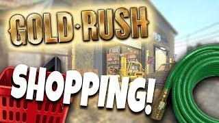 Denne EPISODEN er helt GULL! (simulator) | Gold Rush: The Game #2