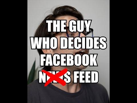 No news on the 'News Feed' ... awkward!!!