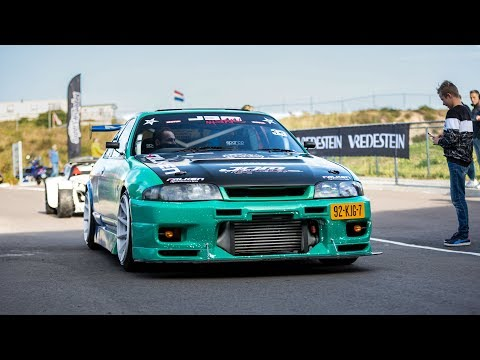 BEST OF JDM Tuner Car Sounds 2018 ! 950HP 2JZ Supra, Anti Lag Skyline, Lancer EVO, R34 GT-R, 370Z